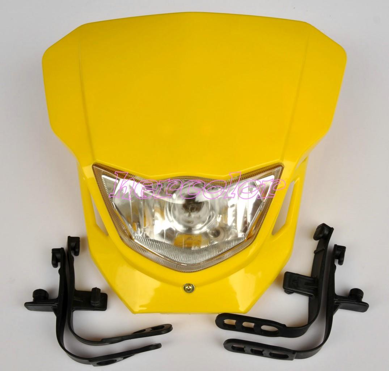 Замена штатного света на скутере DRIVE 2 30