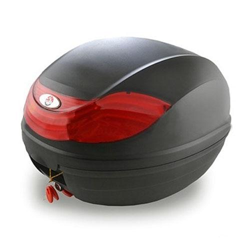 Кофр алюминиевый для мотоцикла 188