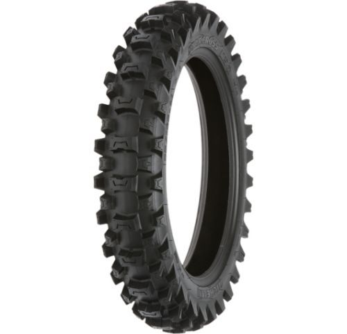 Шина Michelin 14   60/100-14 STARCROSS MS3 (30M) TT