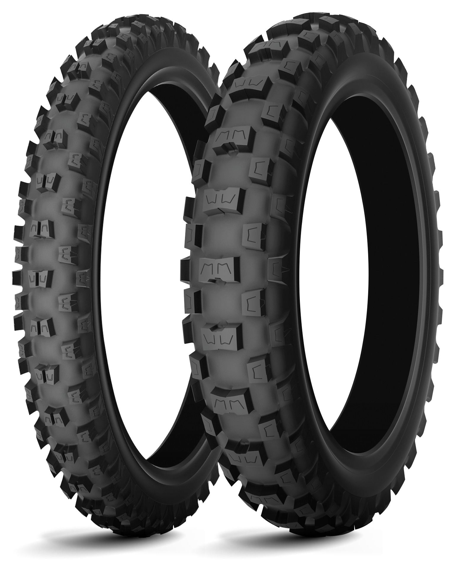 Шина Michelin 12   80/100-12 STARCROSS MH3 (41M) TT