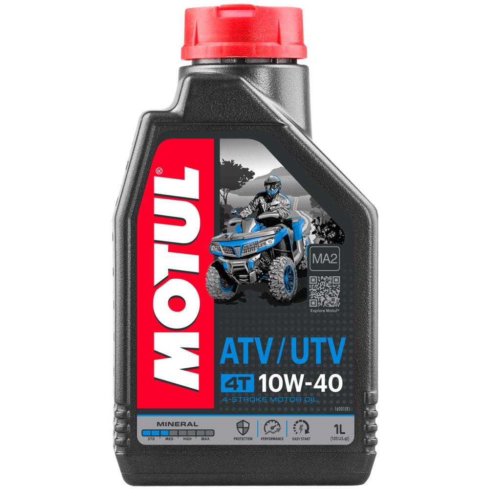 Моторное масло Motul 7100 4T 10W50 1л - фото 9