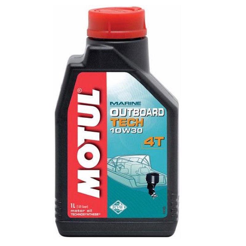 Моторное масло MOTUL 7100 4T 10W-30 1 л - фото 10