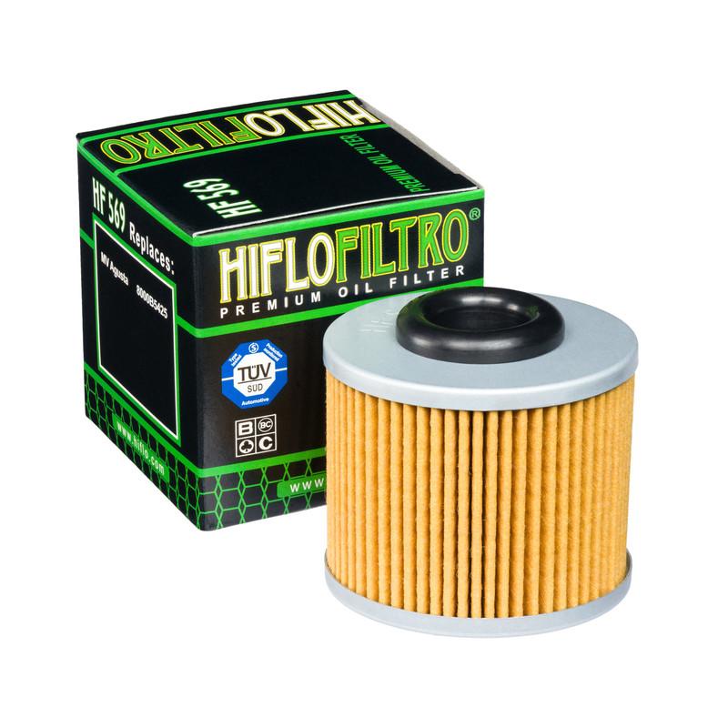 лучшие масло фильтры-цо2