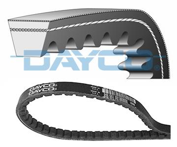 размер ремня вариатора на peugeot 100cc