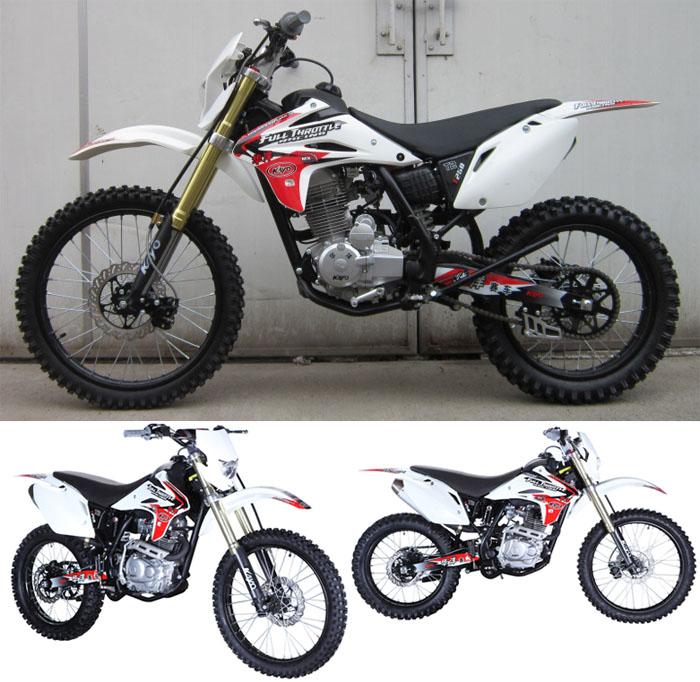 Мотоцикл кроссовый kayo t2 250cc возд охл