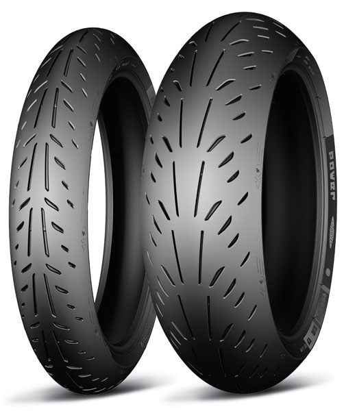 Шина Michelin 17  120/70 ZR17 POWER SUPERSPORT (58W) TL