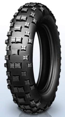 Шина Michelin 18   120/90-18 ENDURO COMPETITION IIIE (65R)