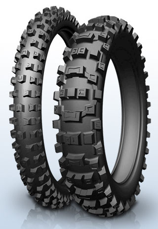 Шина Michelin 18   100/100-18 AC10 R (59R) TT