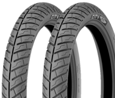 Шина Michelin 16  120/80 16 CITY PRO (60S) TL/TT