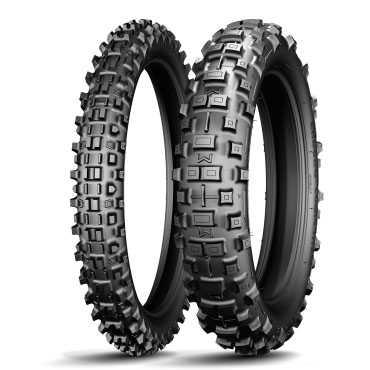 Шина Michelin 21   90/100-21 ENDURO COMPETITION VI (57R) TT