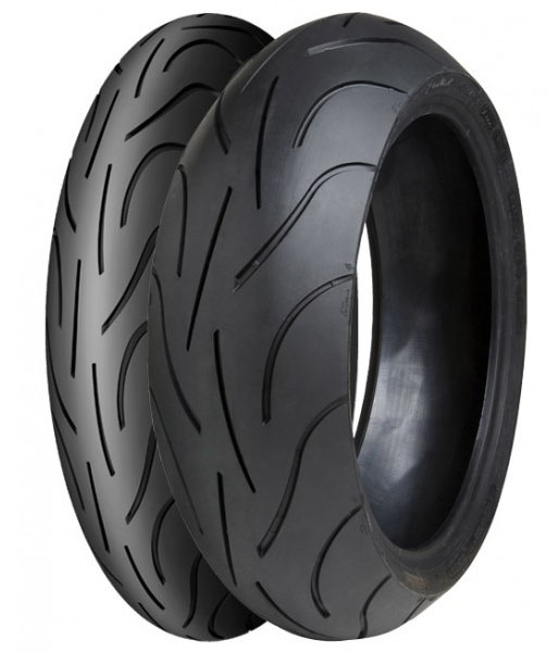 Шина Michelin 17  160/60 ZR17 PILOT POWER (69W) TL