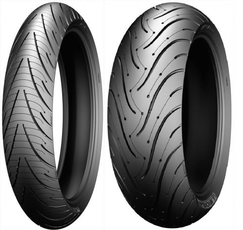Шина Michelin 17  150/70 R17 PILOT ROAD 3 TRAIL (69V) TL