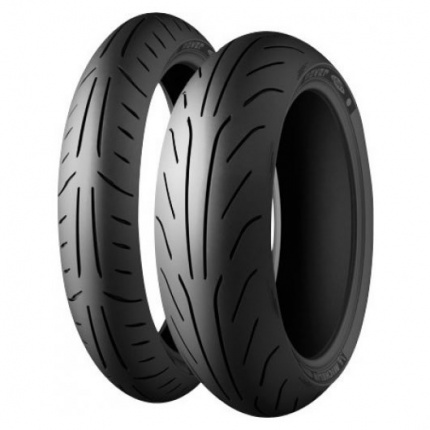 Шина Michelin 12  130/70-12 REINF POWER PURE SC (62P) TL