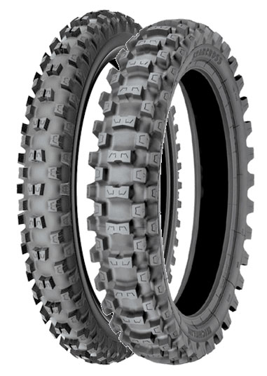 Шина Michelin 18   110/100-18 STARCROSS MH3 (64M) TT