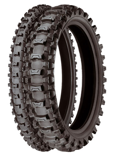 Шина Michelin 18   110/100-18 STARCROSS MS3 (64M) TT